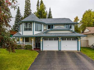 House for sale in Hart Highlands, Prince George, PG City North, 6321 S Kelly Road, 262642456 | Realtylink.org