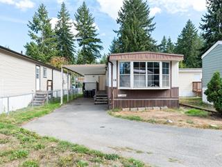 Manufactured Home for sale in Ladysmith, Ladysmith, 16 3449 Hallberg Rd, 886639 | Realtylink.org