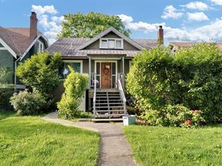 House for sale in Kitsilano, Vancouver, Vancouver West, 3159 W 14th Avenue, 262642579 | Realtylink.org