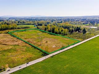 Lot for sale in Otter District, Langley, Langley, 26164 16 Avenue, 262643379 | Realtylink.org