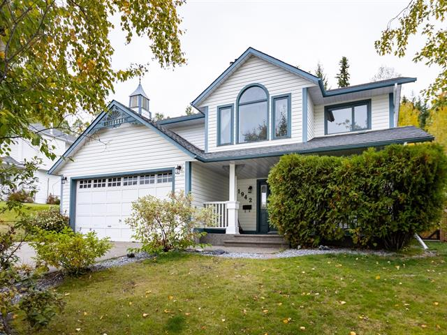 House for sale in Mount Alder, Prince George, PG City North, 1942 Clearwood Crescent, 262643632   Realtylink.org