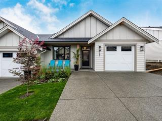 Townhouse for sale in Courtenay, Courtenay South, 122 4098 Buckstone Rd, 887473   Realtylink.org