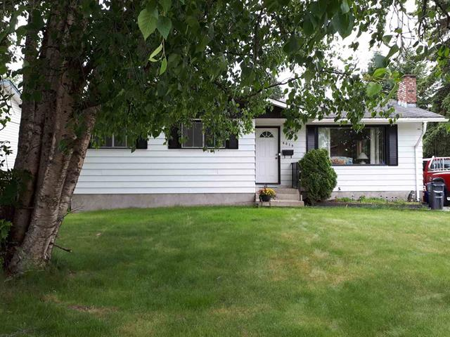 House for sale in Lower College, Prince George, PG City South, 6059 Simon Fraser Avenue, 262618295 | Realtylink.org