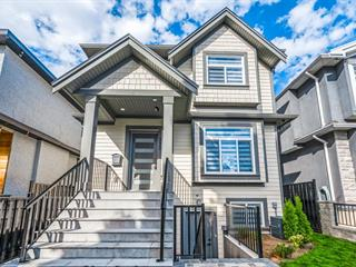 1/2 Duplex for sale in South Vancouver, Vancouver, Vancouver East, 333 E 64th Avenue, 262643477 | Realtylink.org