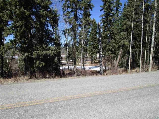 Lot for sale in Horse Lake, 100 Mile House, Lot 8 Horse Lake Road, 262588915   Realtylink.org