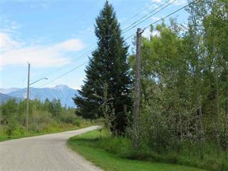 Lot for sale in McBride - Town, McBride, Robson Valley, 275 & 295 E Horseshoe Lake Road, 262536085   Realtylink.org