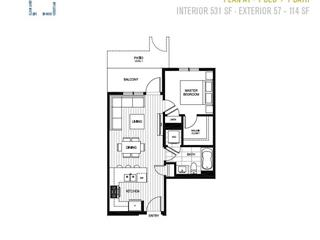 Apartment for sale in Coquitlam East, Coquitlam, Coquitlam, 506 750 Dogwood Street, 262643136 | Realtylink.org