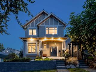 1/2 Duplex for sale in Knight, Vancouver, Vancouver East, 1382 E 17th Avenue, 262643110 | Realtylink.org