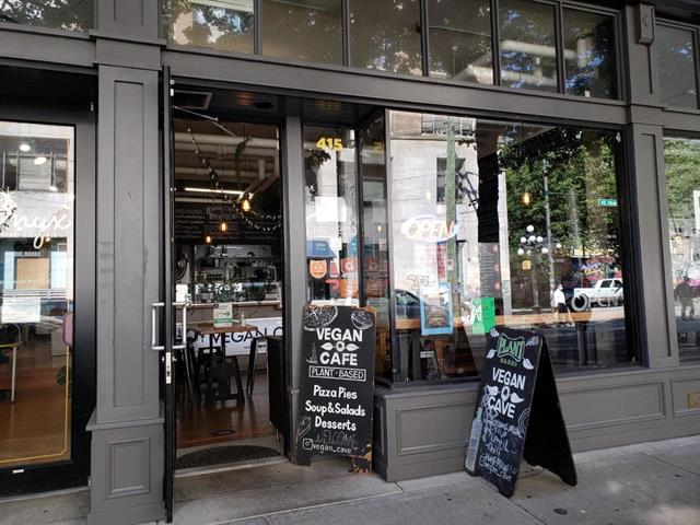 Business for sale in Downtown VW, Vancouver, Vancouver West, 415 Abbott Street, 224944292 | Realtylink.org