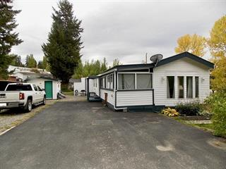 Manufactured Home for sale in Williams Lake - Rural West, Williams Lake, Williams Lake, 1 997 Chicotin 20 Highway, 262642614 | Realtylink.org