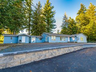 House for sale in Columbia Valley, Cultus Lake, 500 Maple Falls Road, 262642197   Realtylink.org