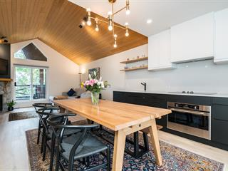 Townhouse for sale in Nordic, Whistler, Whistler, 207 2222 Castle Drive, 262642384 | Realtylink.org