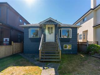 House for sale in Marpole, Vancouver, Vancouver West, 7871 Hudson Street, 262642866   Realtylink.org