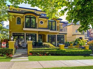 1/2 Duplex for sale in Kitsilano, Vancouver, Vancouver West, 2074 McNicoll Avenue, 262643240 | Realtylink.org