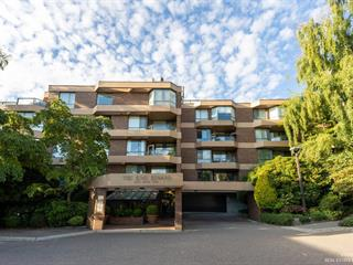 Apartment for sale in Quilchena, Vancouver, Vancouver West, 402 3905 Springtree Drive, 262638205 | Realtylink.org