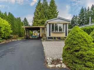 Manufactured Home for sale in Parksville, French Creek, 647 Neden Way, 886023 | Realtylink.org