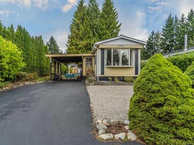 Manufactured Home for sale in Parksville, French Creek, 647 Neden Way, 886023   Realtylink.org