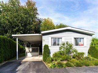 Manufactured Home for sale in Maillardville, Coquitlam, Coquitlam, 58 145 King Edward Street, 262633958   Realtylink.org