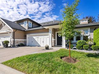Townhouse for sale in South Meadows, Pitt Meadows, Pitt Meadows, 17 19452 Fraser Way, 262636883   Realtylink.org