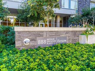Apartment for sale in Park Royal, West Vancouver, West Vancouver, 401 888 Arthur Erickson Place, 262638258 | Realtylink.org
