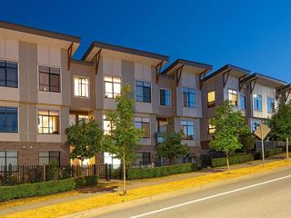 Townhouse for sale in Fraser Heights, Surrey, North Surrey, 106 9989 E Barnston Drive, 262637852 | Realtylink.org