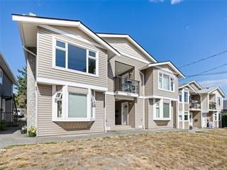Fourplex for sale in Nanaimo, Central Nanaimo, 4 524 Rosehill St, 885516 | Realtylink.org