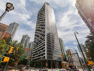 Apartment for sale in Yaletown, Vancouver, Vancouver West, 1403 889 Pacific Street, 262637856   Realtylink.org
