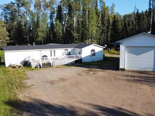 Manufactured Home for sale in Fort Nelson - Rural, Fort Nelson, Fort Nelson, 27 Fediw Road, 262637700 | Realtylink.org