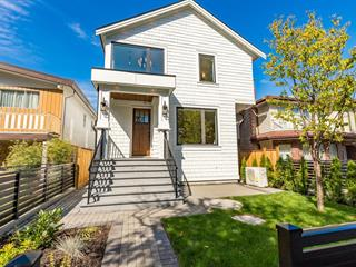 1/2 Duplex for sale in Killarney VE, Vancouver, Vancouver East, 2045 E 51st Avenue, 262637439 | Realtylink.org