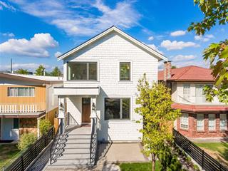 1/2 Duplex for sale in Killarney VE, Vancouver, Vancouver East, 2047 E 51st Avenue, 262637378 | Realtylink.org