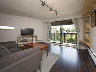 Apartment for sale in Hastings, Vancouver, Vancouver East, 306 2222 Cambridge Street, 262637998 | Realtylink.org