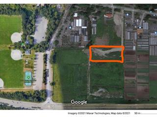Lot for sale in Big Bend, Burnaby, Burnaby South, 8646 Mandeville Avenue, 262637959   Realtylink.org