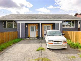 Fourplex for sale in Central, Prince George, PG City Central, 1451-1455 Milburn Avenue, 262636686 | Realtylink.org
