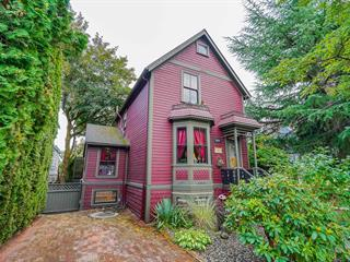 House for sale in Moody Park, New Westminster, New Westminster, 1016 Seventh Avenue, 262639025 | Realtylink.org