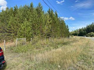 Lot for sale in 150 Mile House, Williams Lake, Lot 10 Spokin Lake Road, 262638888   Realtylink.org