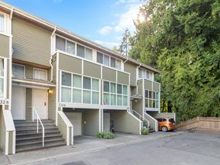 Townhouse for sale in Champlain Heights, Vancouver, Vancouver East, 3326 Cobblestone Avenue, 262639094   Realtylink.org