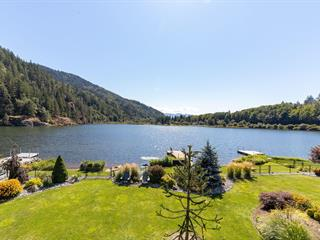 Recreational Property for sale in Lake Errock, Mission, Mission, 43836 Loch Road, 262638910 | Realtylink.org