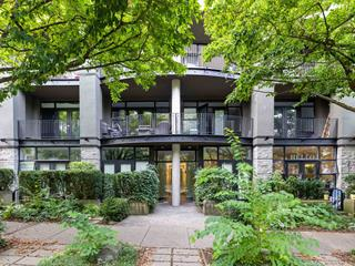 Apartment for sale in Kitsilano, Vancouver, Vancouver West, 9 2156 W 12th Avenue, 262639075   Realtylink.org