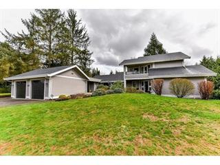 House for sale in Grandview Surrey, Surrey, South Surrey White Rock, 3070 Hillview Court, 262638618 | Realtylink.org