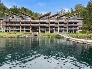 Apartment for sale in Cultus Lake, Cultus Lake, 107 3175 Columbia Valley Highway, 262637897   Realtylink.org
