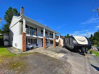 House for sale in Prince Rupert - City, Prince Rupert, Prince Rupert, 1709 E 11th Avenue, 262638039 | Realtylink.org