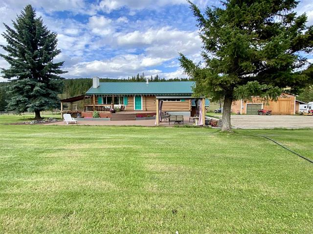 House for sale in Williams Lake - Rural South, Williams Lake, Williams Lake, 1307 Chimney Valley Road, 262637957 | Realtylink.org