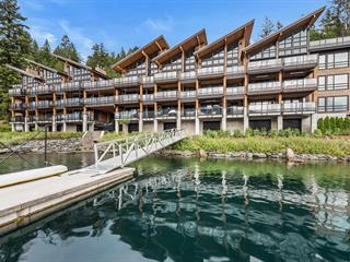 Apartment for sale in Cultus Lake, Cultus Lake, 205 3175 Columbia Valley Road, 262637899   Realtylink.org
