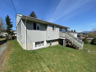 House for sale in Prince Rupert - City, Prince Rupert, Prince Rupert, 1726 W 2nd Avenue, 262638053 | Realtylink.org