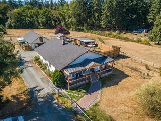 House for sale in Duncan, West Duncan, 3584 Cowichan Lake Rd, 885942   Realtylink.org