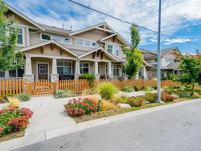 Townhouse for sale in Willoughby Heights, Langley, Langley, 14 7138 210 Street, 262638005   Realtylink.org