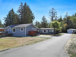 Manufactured Home for sale in Comox, Comox Peninsula, 1247 Foden Rd, 885918 | Realtylink.org