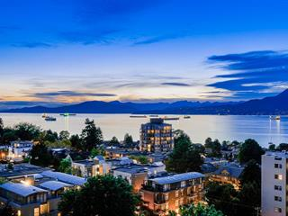 Apartment for sale in Kitsilano, Vancouver, Vancouver West, 1104 2370 W 2nd Avenue, 262616587 | Realtylink.org