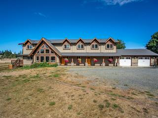 House for sale in Coombs, Errington/Coombs/Hilliers, 1020 Virginia Rd, 886305   Realtylink.org