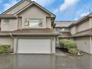 Townhouse for sale in Riverwood, Port Coquitlam, Port Coquitlam, 58 1255 Riverside Drive, 262639180 | Realtylink.org